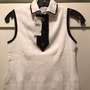 CHANEL blouse. NOW AVAILABLE!!
